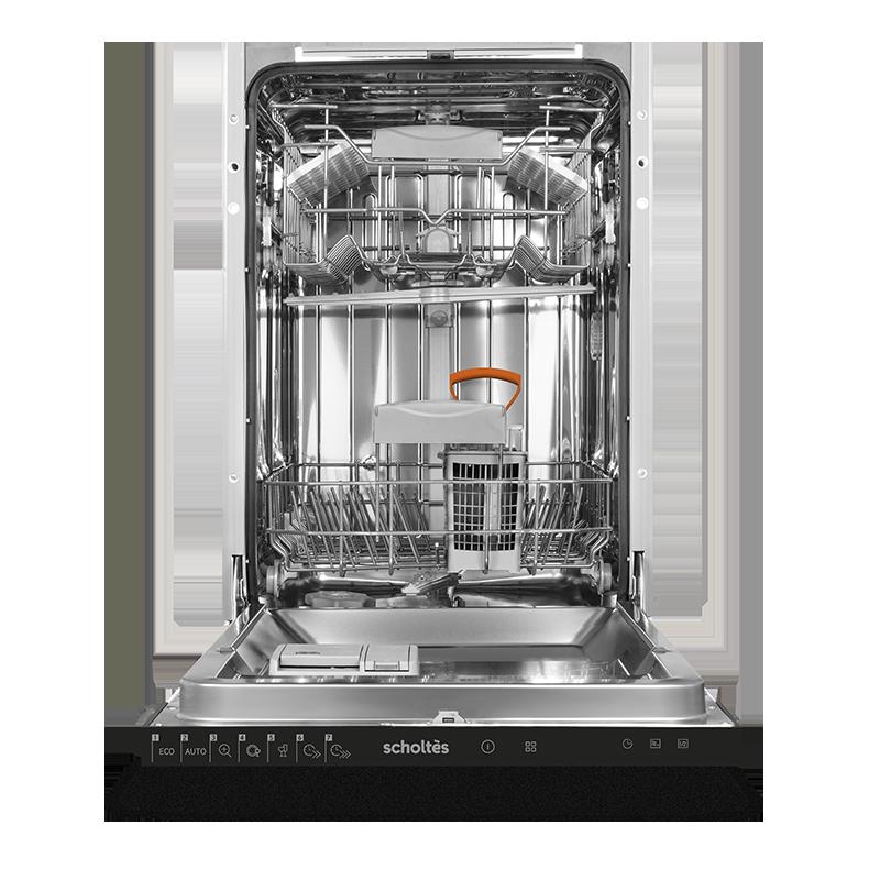 SODV1410F - Lave-vaisselle tout intégrable