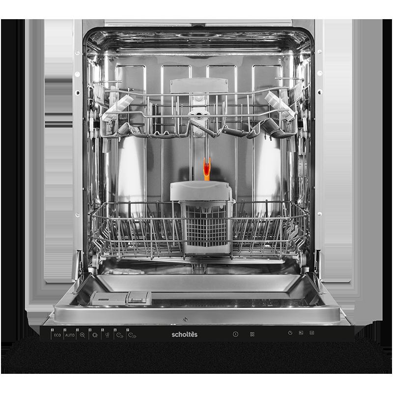 SODV1610F - Lave-vaisselle tout intégrable