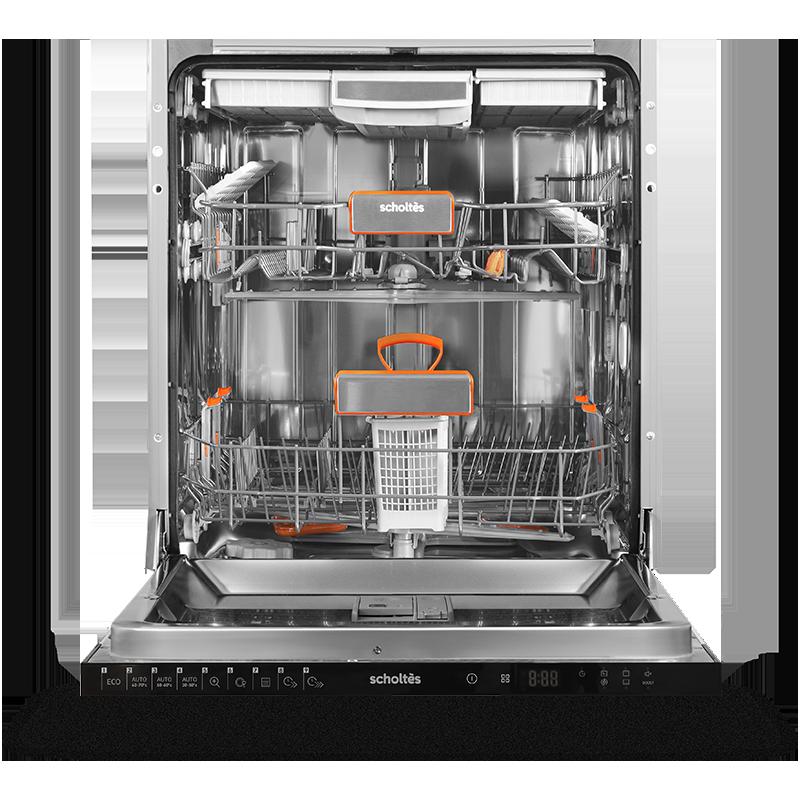 SODV1620F - Lave-vaisselle tout intégrable