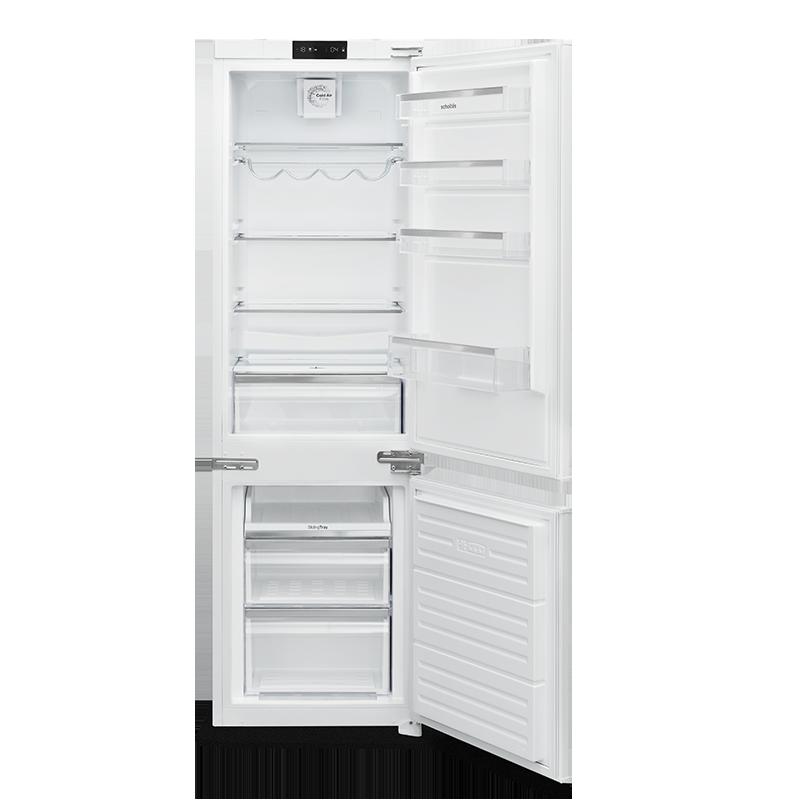 SORC1243F - Réfrigérateur combiné intégrable