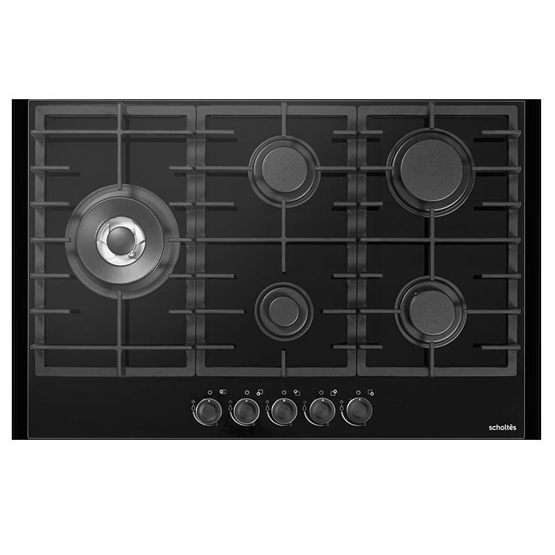 SOTG1730B - Table de cuisson gaz 75 cm