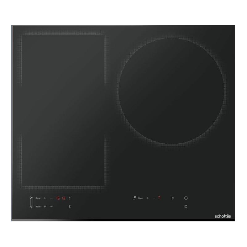 SOTF1510B - Table de cuisson induction 60 cm