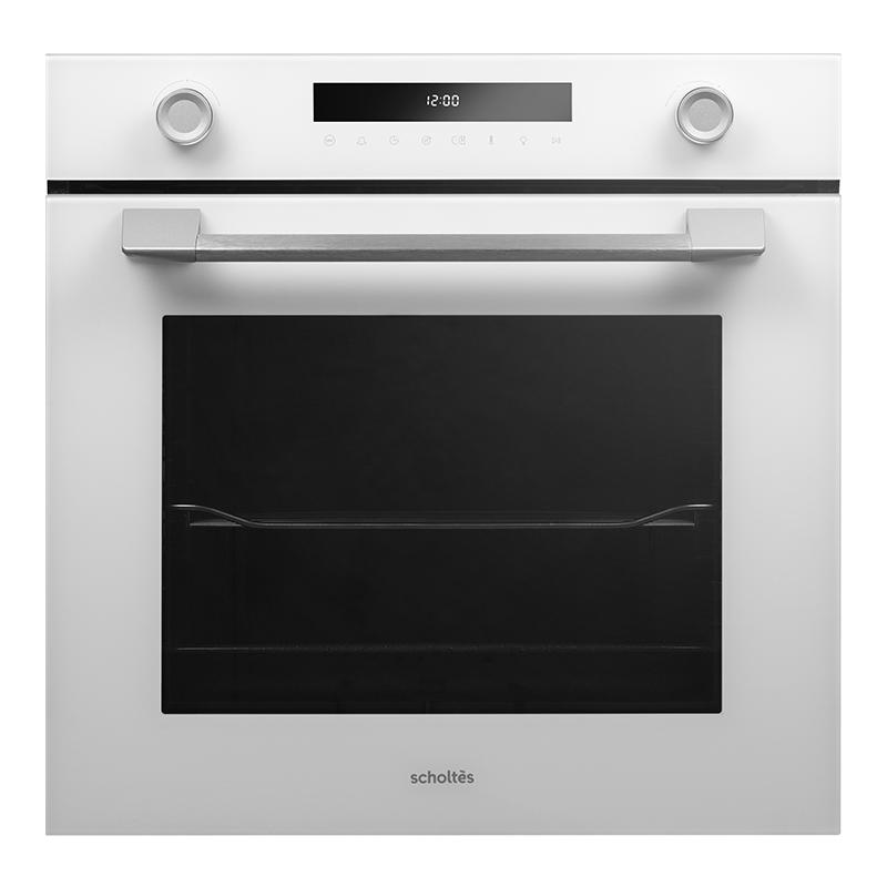 SOFE1610W - Smooth enamel oven 60 cm