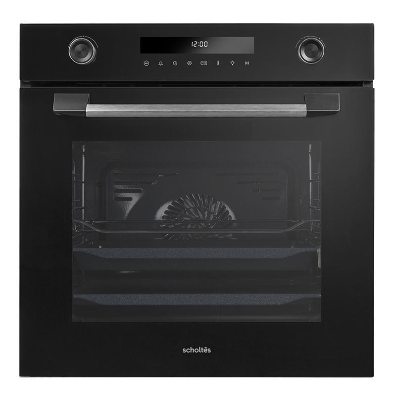 SOFE1610X - Smooth enamel oven 60 cm