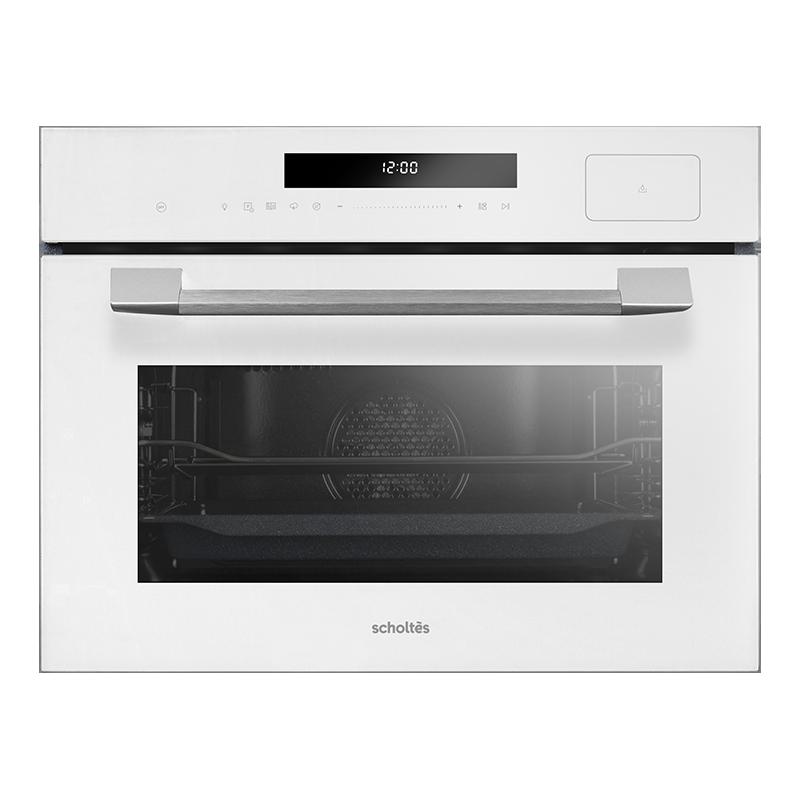 SOKV1410W - Combined steam oven 45 cm